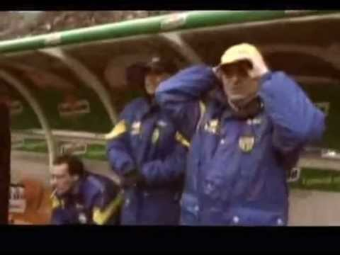 Storia Del Campionato Italiano Di Calcio - Stagione 1999-2000 (Racconto)