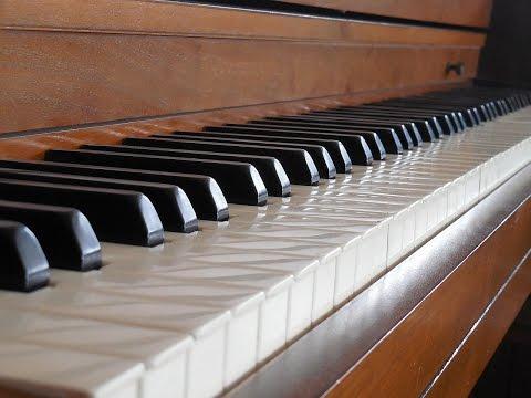 Musica Classica Di Pianoforte Per Calmare L'Ansia E Rilassarsi