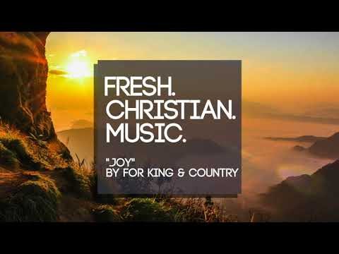 for KING & COUNTRY - .joy