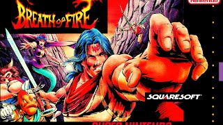 Is Breath of Fire Worth Playing Today? - SNESdrunk