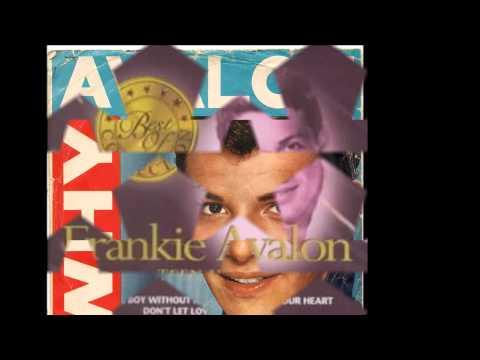 Frankie Avalon Ginger Bread