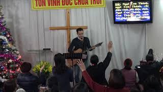 Hội Thánh Galile (Hà Nội) Ngợi Khen Chúa - LIÊN ĐOÀN TRUYỀN GIÁO PHÚC ÂM