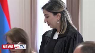 Նորանշանակ դատավորները երդվեցին նախագահական նստավայրում
