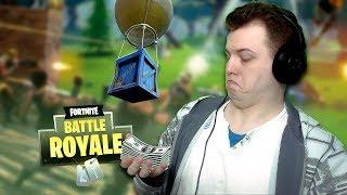 ZA TEN ODCINEK DOSTAŁEM 2000$ DOLARÓW! - FORTNITE: BATTLE ROYALE