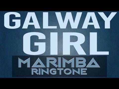 latest-iphone-ringtone---galway-girl-marimba-remix-ringtone---ed-sheeran