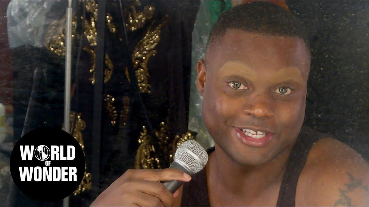 """Who Should Win Congeniality?"" COUNTDOWN TO THE CROWN: RuPaul's Drag Race Season 10"