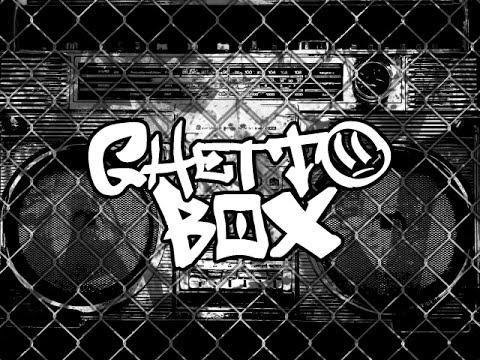 [EZ2AC 5 Radio Mix] [08] Ghetto Box