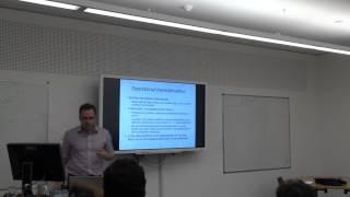 Dr. Chris Timpson: Timelike Experimental Metaphysics Thumbnail