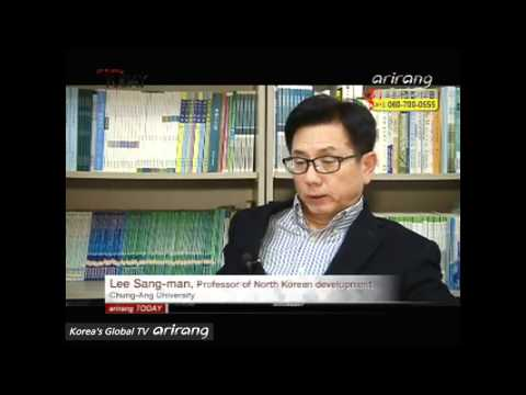 What is different between the deaths of Kim Ilsung and Kim Jongil Arirang Today
