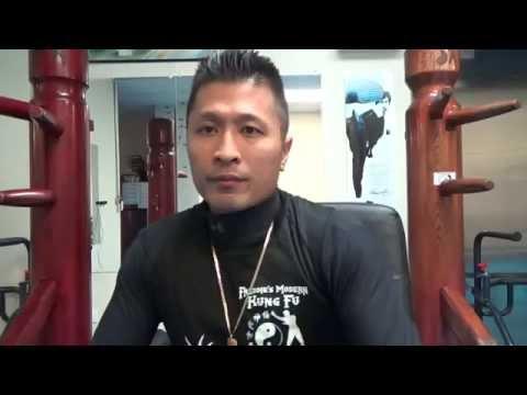 Reflection on Interview with Former Prisoner - Nov 7 2015