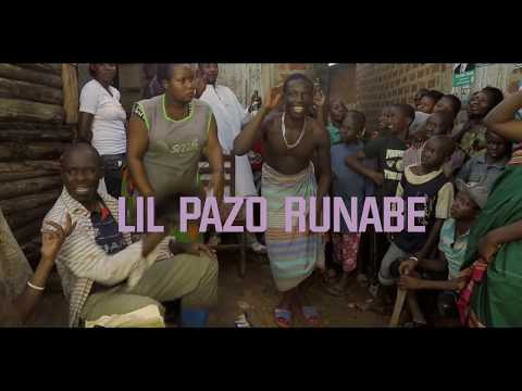 Lil Pazo - Landlord (Official Video)