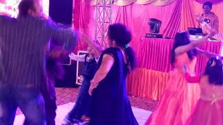 Special marriege super dance