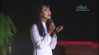 Trưng Vương Khung Cửa Mùa Thu | Ca sĩ: Thuý Vi | Lời Việt: Nam Lộc | Trung Tâm Asia