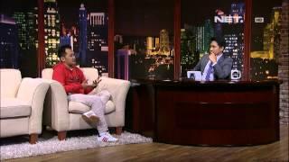 Tonight show - Sutradara Romantis Hanung Bramantyo di Tonight Show