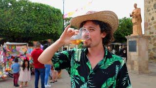 Imposible salir SOBRIO de esta ciudad | Tequila, México 🌵🇲🇽