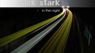 Alek stark - In the night