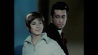 Jack Jones and Vicki Carr in A Very Special Occasion live 1967