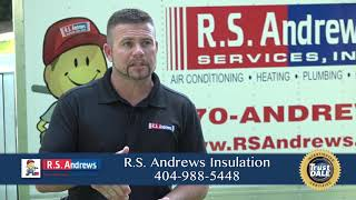 R.S. Andrews Insulation - CNWCU