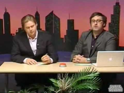 Tim and Eric Nite Live - Episode 5