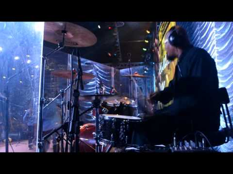 Jota Junior - Essa Montanha Se Moverá (Negão Drummer)