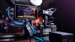 Why   SW TCHED From SONY A7S     To The Alpha 1 For Video