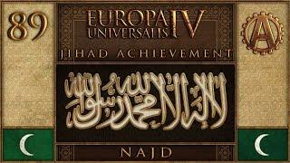 Europa Universalis IV The Najdi Jihad Reboot 89