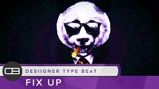 "Desiigner / Future Type Beat Instrumental ""Fix Up"" By Dreas Beats"