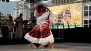 El Sanjuanero - Musica Folclorica Colombiana