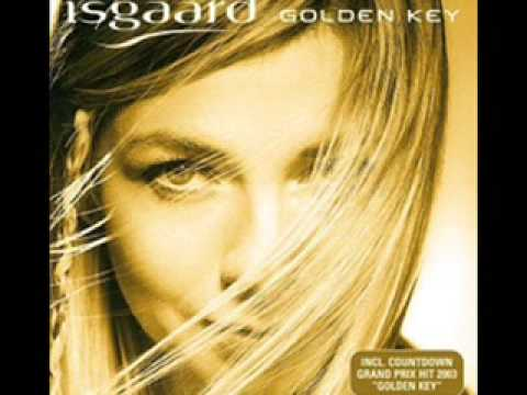 Isgaard  - Golden Key