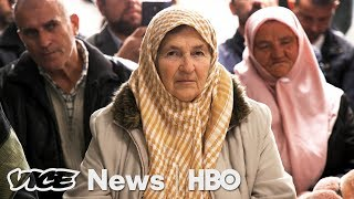 Bosnia On Trial & The Killer Haunting Tampa: VICE News Tonight Full Episode (HBO)
