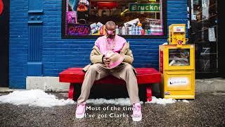 "Clarks Originals x Slick Rick - ""Mind, Body, Sole"""