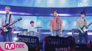 KPOP Chart Show M COUNTDOWN | EP.519 - CNBLUE - Between Us ▷Watch m...