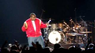 Sean Kingston - Big Girls Don't Cry Remix