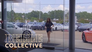 Antoinette Eyes a Divorce Porsche | Belle Collective | Oprah Winfrey Network