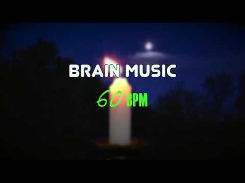 60 BPM Brain Music: Unstoppable