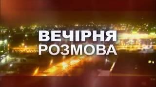 """Программа """"Вечірня розмова"""", Артем Иванцов, 11 канал, Днепр"""