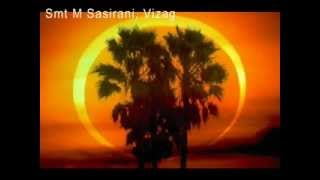 Bantu Reethi - Carnatic Classical Music - Vocal by Smt M Sasirani