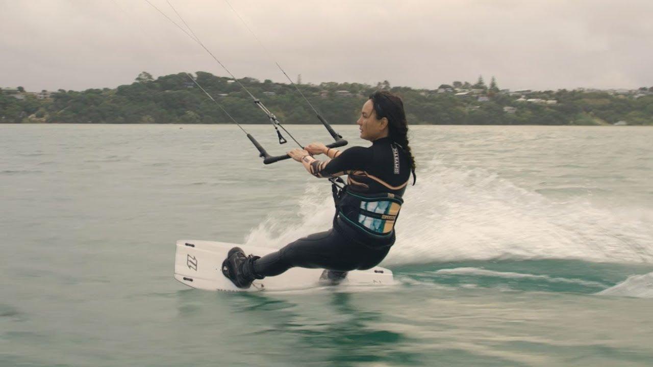 Femme Kite Harnais 2020 Bruna Surf Mystic Gem QdxBeWrCoE