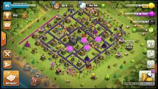 Maximum loot that I hv found ever in clash of clans history