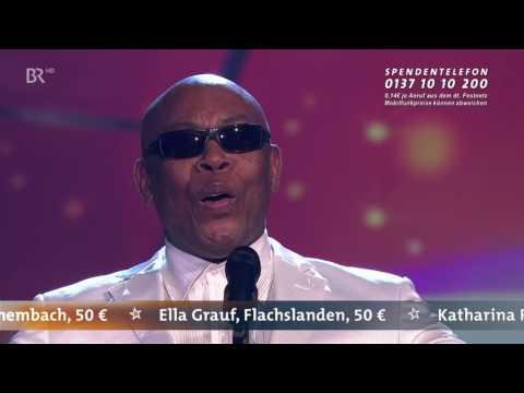 John Davis - When Eyes Open (Sternstunden Gala 2016 - 2016-12-09)