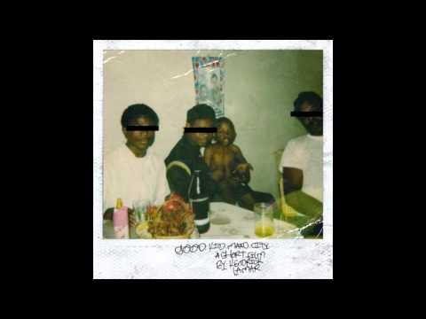 "Kendrick Lamar - ""Money Trees"" (ft Jay Rock) (Chopped & Screwed by Slim K)"