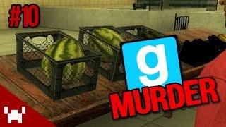 FRUIT OR DEATH (GMod Murder #10)
