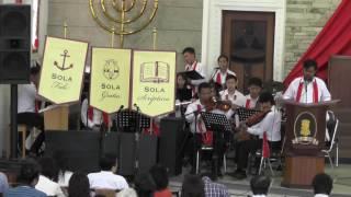 Doa Bapa Kami  -Untung Ongkowidjaja-(30102016)*