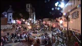 La Romería-Ofrenda a la Candelaria volvió a llenar Ingenio de solidaridad, tradición y música
