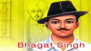 """Famous Personalities """"Bhagat Singh"""""""