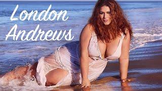 Plus Size Bikini Lookbook Bikini Collection For Plus Size Curvy Bikini  with London Andrews