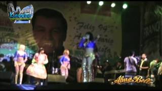 Alma Bella - Presentacion de integrantes / Quise Morir (en vivo)