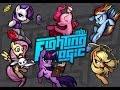MLP Fighting is Magic - Premium Edition [download/descarga]