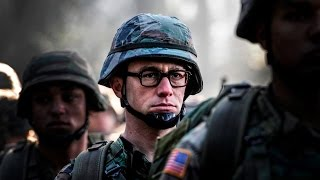 Сноуден / Snowden (2016) Второй дублированный трейлер HD