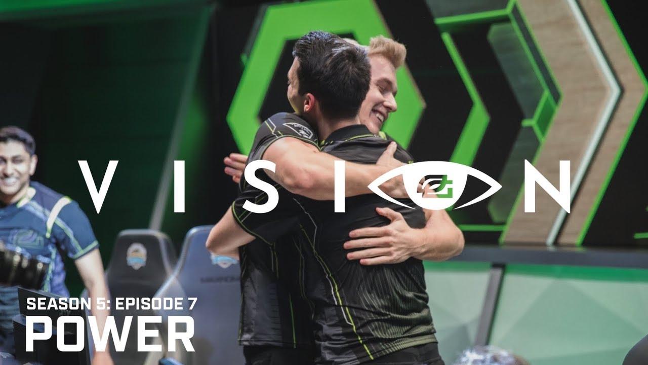 """Vision - Season 5: Episode 7 - """"POWER"""" Gaming"""
